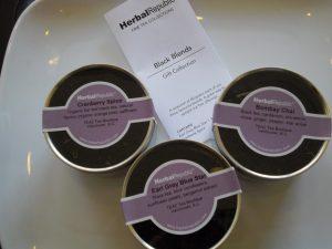 Black Tea Gift Sets