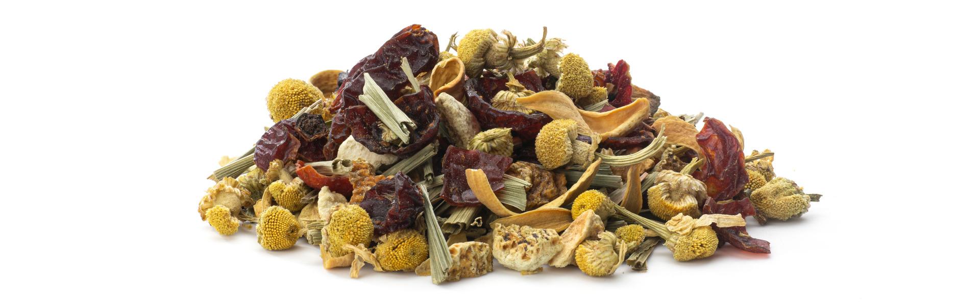 Herbal Republic Camillo Tea