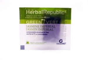 Jasmine Imperial Tea Bag