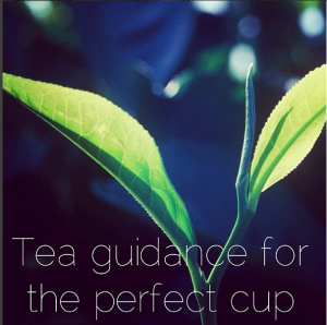 Tea Guidance Leaf